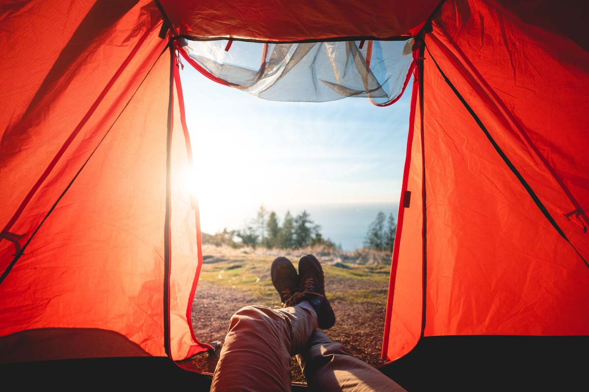 best 12 person tent